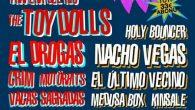 Medusa Box se suman al cartel delIn-Somni Festival de Girona MEDUSA BOX se incorporan al cartel de IN-SOMNI FESTIVAL que tendrá lugar el próximo mes de junio en Girona.Más información […]