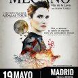 Hija de la Luna en Madrid Indiscutiblemente el mejor tributo a Mecano Fecha –19 de Mayo Hora –21:00 Precio –25€ + gastos de gestión Sala –Sala la Riviera Grupos –Hija […]