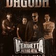 Una de las bandas más importantes del Metal Industrial europeo, los francesesDagoba, vuelven a la península este mes de Mayo para hacer una fecha exclusiva en España, despues de dos […]