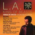 """L.A. ROMPE LAS ETIQUETAS DE LO ALTERNATIVO EN """"KING OF BEASTS"""".   Luis A. Segura abre el abanico de su público en 'King of beasts', su quinto álbum […]"""