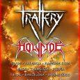 Trallery y Holycide unen fuerzas con el Thrash Metal Attack Las bandas de Thrash Metal Trallery y Holycide aúnan fuerzas en una gira que recorrerán varias ciudades de la geografía […]