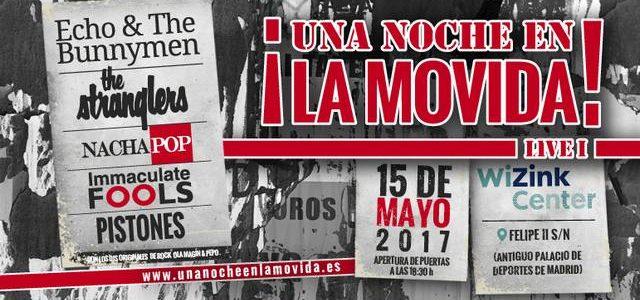"""Una Noche en La Movida:  """"Un momento en el Tiempo""""  Por Ramón del Precinto Mucha gente ha oído hablar de la movidapero…pocas saben realmente que paso en […]"""