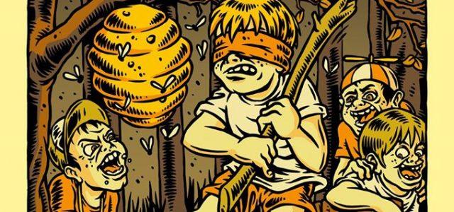 """HFMN CREW PRESENTA: Después de un letargo discográfico de nueve años, Lagwagon volvieron con su esperadísimo """"Hang"""". No es que la banda se rompiera ni que estuviera en hiato; de […]"""