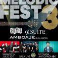 NORTH MUSIC CONCERTS PRESENTA MELODIC FEST 3 El próximo 15 de Julio del 2017 en la sala LIVE de Madrid se celebrará la tercera edición del festival de rock melódico […]