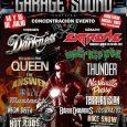 GARAGE SOUND FEST – El evento que fusionará el MOTOR con el ROCK. Son infinidad de bandas las que han arrancado su carrera en un garaje, compartiendo espacio con motores, […]