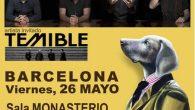 ATENTOESQUIVO MUNDO ANIMAL (Blind Records) MUNDO ANIMAL es el segundo LP de ATENTOESQUIVO, banda de Barcelona formada desde el 2012 por Jose Lama (voz principal) Jona Gómez (guitarra y corros), […]