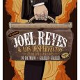 """Joel Reyes presentará su tercer disco """"Respira"""" el próximo 10 de Mayo en Madrid. La cita será el próximo 10 de Mayo en la salaGalileo Galilei de Madrid. Para ese […]"""