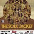 The Soul Jacket presentan su último disco este fin de semana en Ourense Muchos años y algunos cambios de formación se han sucedido desde que seis músicos a medio camino […]