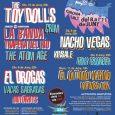 Festival In-Somni 2017: cartel definitivo Los norteamericanos The Atom Age, la presentación del libro de poemas de Nacho Vegas un día antes de su actuación y el documental y la […]