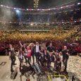MAGO DE OZ: Nuevas fechas para la gira más larga de su historia. La repercusión del gran éxito de MAGO DE OZ en México ha sido espectacular y, tras dos […]