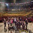 MAGO DE OZ: Apoteósico concierto con orquesta sinfónica en México ante 18.000 personas. MAGO DE OZ han alcanzado un nuevo hito en su exitosa carrera. Tras meses de preparación, y […]