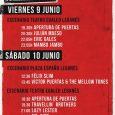 ¡El Festival de blues South Side anuncia sus horariosdefinitivos!  Los días 9 y 10 de juniovuelve el Festival de Blues South Side de Leganés, la gran fiesta del Blues […]