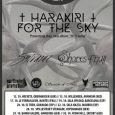 Harakiri For The Sky, confirma el Trauma Tour 2017 II con fechas españolas Sylvaine y Shores Of Null bandas invitadas La banda austriaca de Post Black Metal Harakiri For The […]