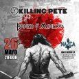 """KITSUNE ART EN CONCIERTO (MADRID 26/05/2017) PRESENTANDO SU ALBUM DEBUT """"SIGNALS OF SYNCHRONISM""""  KITSUNE ARTos esperan en La SALA NAZCAde Madrid, donde presentarán su nuevo álbum #SignalsOfSynchronism en directo […]"""