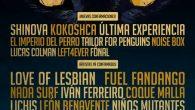Festival Gigante confirma nuevas bandas. Hoy sesuman nuevas bandas al cartel deFestival Gigante 2017. Estas nuevas confirmaciones están encabezadas por Shinova, Kokoshca, Última Experiencia, El Imperio del Perro, Tailor For […]