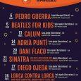 Nuevociclode conciertosa la horadel #Vermut El próximo6 de mayoarranca, de la manode Les Nits de l'Art, un nuevo clicode conciertosyrecitalesenBarcelona. Lasprimeras ochocitas confirmadas ya estána la venta y, pocoa poco, […]