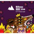Jens Lekman, WhoMadeWho y The Parrots redondean el cartel ya cerrado de Bilbao BBK Live A la manera de tres bonus tracks, tres bandas más se sumanal cartel ya cerrado […]