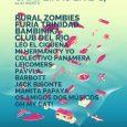 Campeiras Live es un festival de música y surf que celebrará su tercera edición este verano en Valdoviño, una pequeña localidad de la provincia de A Coruña, en Galicia. Llevamos […]