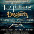 El próximo 7 y 8 de Julio de 2017 se celebrará en Águilas (Murcia), la segunda edición del ÁGUILAS ROCK FESTIVAL. Viernes 7 Julio 2017 METALLICA TRIBUTO + INFERNALE + […]