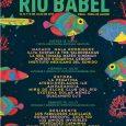 Debido al masivo número de descargas, las invitaciones para la jornada inaugural y gratuita del día 13 de julio en el Festival Río Babel se han agotado. Por eso, desde […]