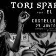 TORI SPARKS vuelve a Madrid con dos directos Miércoles 21 junio: Entrevista en «Flor de Pasion» Radio3 (21 h.) Jueves 22 junio: Fiesta de Juan Pablos Sala El Sol con […]