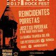 Reincidentes, Porretas y Josetxu Piperrak, entre otros, forman el cartel de la quinta edición del Mayorga Rock Fest que tendrá lugar en Plasencia (Cáceres). · Las entradas anticipadasestán a la […]