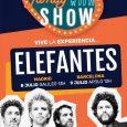ELEFANTESinauguraFAMILY SHOW, un nuevo ciclo de conciertos para disfrutar junto a los más pequeños de la casa 8 de julio · 13h ·Galileo · Madrid 9 de julio · 12h […]