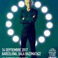 PAUL WELLER CONFIRMA CONCIERTOS EN BARCELONA Y MADRID EN SEPTIEMBRE 14 de Septiembre – Sala Razzmatazz, Barcelona 15 de Septiembre – La Riviera, Madrid Paul Weller, leyenda del britpop y […]