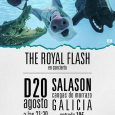The Royal Flash arrasarán Salason con su directo repleto de fuerza y energía Con una media de edad de 25 años en sus cuatro integrantes, The Royal Flash es una […]