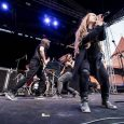 REVENIENCE Live Gallery From Trakai Castle Supporting Evanescence Here's the latest images of Italian bandRevenience, at their recent concert supporting the world renowned American rock group, Evanescence. The concert took […]