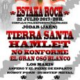 El Gran Oso Blanco estarán en el Festival Estaka Rock este sábado 22 de julio que tendrá lugar en la localidad jienense de Jódar (Jaén). La banda sigue inmersa en […]