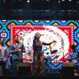"""Los chilenos """"Newen Afrobeat"""" llegan a Barcelona tras sus directos con leyendas del género 1 de septiembre- Barcelona- Marula Café Una noche llena de afrobeat y ritmos negros que culminará […]"""