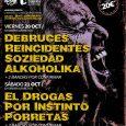 #AKUBIERTO, EL ROCK URBANO REGRESA A LEGANÉS (MADRID)  -DEBRUCES, SOZIEDAD ALKOHÓLIKA, REINCIDENTES, EL DROGAS, POR INSTINTO Y PORRETAS SON LAS PRIMERAS BANDAS CONFIRMADAS DE ESTE NUEVO FESTIVAL  -SE […]