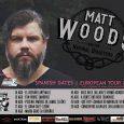 Matt Woods estará en agosto de gira por España repartiendo su música de raíces americanas Matt Woods es un compositor de Knoxville, Tennessee (USA), que ha pasado mucho tiempo conduciendo […]