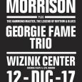 VAN MORRISON, anuncia concierto en Madrid en diciembre y nuevo disco en septiembre 12 diciembre – Madrid- WiZink Center Apertura puertas 18.30 h. Artista invitado: Georgie Fame Trio – 19.30 […]