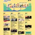 Un puente de culturas, historias y música Un encuentro internacional que acoge a artistas de todo el mundo Un intercambio cultural, un viajea través de la familia de los instrumentos […]