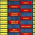 III RABOLAGARTIJA FESTIVAL – 18 Y 19 DE AGOSTO 2017 POLIDEPORTIVO MUNICIPAL (VILLENA – ALICANTE) ABONO ANTICIPADO: 35 EUROS + gastos de distribución / TAQUILLA: 42 EUROS ABONO ANTICIPADO […]