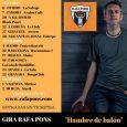 Rafa Pons anuncia fechas de Gira de «Hambre de balón». El nuevo disco del músico catalán está editado por Sony Music y Prisanoticias Colecciones y se grabó en su concierto […]