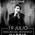 """BRYAN FERRY + DYANA KURTZ Real Jardín Botánico Madrid 19/07/2017 Cuando aparece el nombre de Bryan Ferry en cualquier texto palabras como """"elegancia"""", """"glamour"""", """"clase"""" o """"seducción"""" son más […]"""