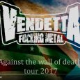 """Nuevo video de Vendetta Fucking Metal! Esta vez el tema seleccionado es la cover """"100%"""" de los estadounidenses MADBALL, con imágenes del tour que realizó la banda en los países […]"""