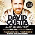 David Guettapresenta su nuevo disco en su único solo show en nuestro país, el próximo sábado 12 de agosto en Benidorm (Alicante). El póximo 12 de agosto David Guetta desembarca […]