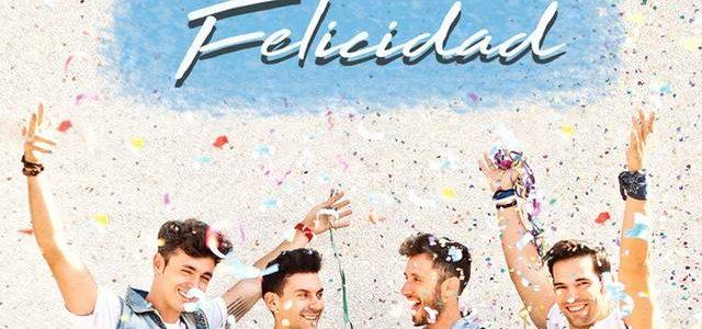 """ATACADOS estrena su nuevo single """"Felicidad"""" Por fin ha llegado el estreno de lo nuevo de Atacados, """"FELICIDAD"""" es el segundo single de su nuevo álbum """"NO HAY RELOJES SI […]"""