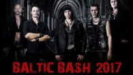 ANIMAE SILENTES announce Baltic Dates Sliptrick Records in conjunction withGo Loud Agencyare pleased announce thatItalian Dark/Gothic Metal group,Animae Silentes(IT) will be heading to Latvia at the end of the month […]