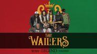 """The Wailers – """"Legend Tour 2017"""" el 29 de agosto en la Sala BUT de Madrid. The Wailers, los embajadores del reggae jamaicano y divulgadores del legado de GRAN BOB […]"""