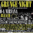 """GRUNGE NIGHT Llega la """"Grunge Night"""" a la sala Entre Darts Rock de Madrid noche de concierto en directo TRIBUTO A NIRVANA de la Mano de la banda RADIO BLEACH […]"""
