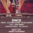 ¡Cuenta atrás! Menos de un mes para volver a disfrutar de #CCME. Y contamos con unos invitamos muy especiales @SweetCalifornia y @NickyJamPR Entradas Coca-Cola Music Experience Fecha:Sábado 21 de octubre […]