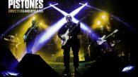 Pistones vuelve a los escenarios y pasará por Murcia Pistones en concierto el 11 de Octubre en la Sala REM de Murcia con su nueva gira con motivo de su […]