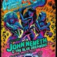 El próximo 4 de octubre en la sala El Sol dentro del Ciclo Espíritu de Rock N Roll El laureado bluesman John Nemeth presenta en Madrid su nuevo álbum Feelin' […]