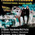 """PRÓXIMAS FECHAS DE MALOS TRAGOS Malos Tragosvuelven a la actualidad con """"Back to the Past"""" el nuevo disco que el día 29 de septiembre saldrá a la venta tanto en […]"""