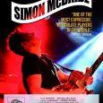 SIMON McBRIDE por fin en España Es un placer presentar en España a la élite del bluesrock europeo , un placer presentar al guitarrista irlandes Simon Mcbride. Estará impartiendo clases […]
